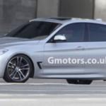 BMW 3 GT 2014