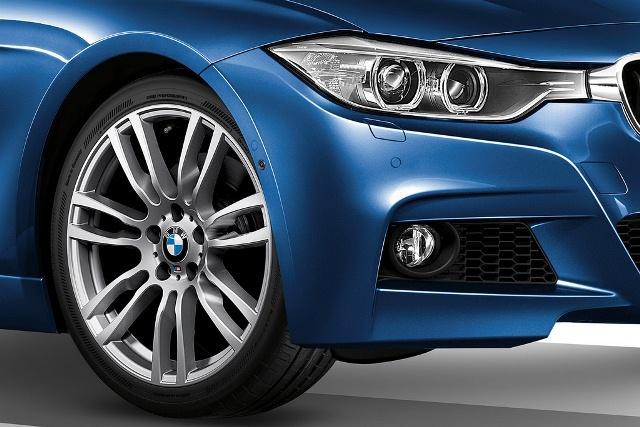 BMW 3 SERIES F30 M SPORT