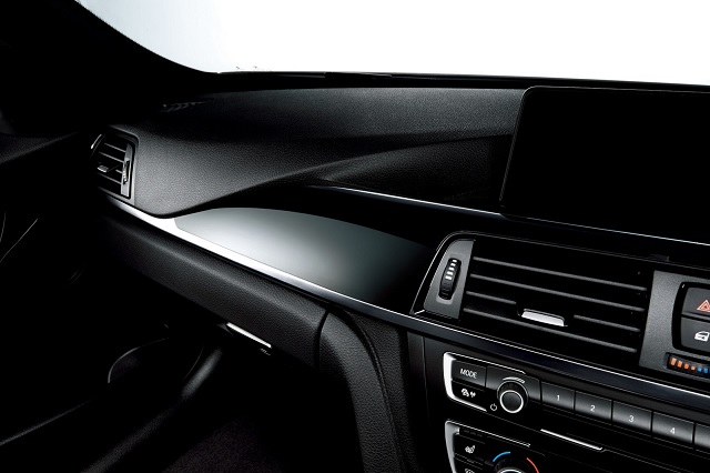 BMW 3 SERIES M SPORT STYLE EDGE for JAPAN