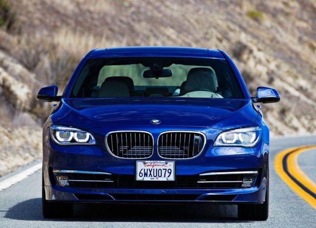 ALPINA B7 BMW