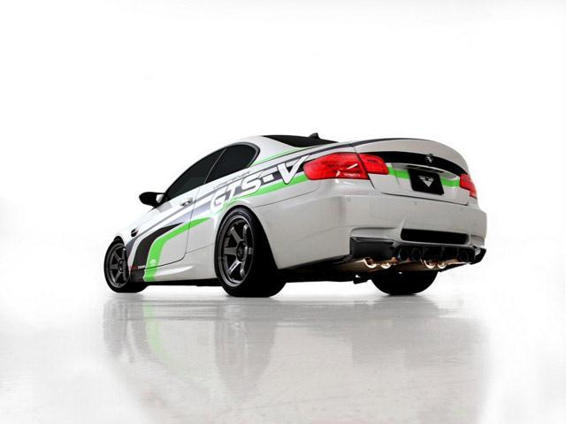 BMW_E92_EAS&VORSTEINER_rear_pic-6