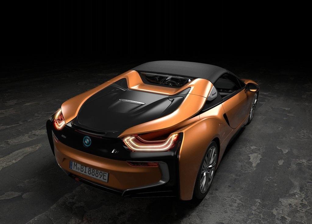 BMW i8 ROADSTER-oopscars
