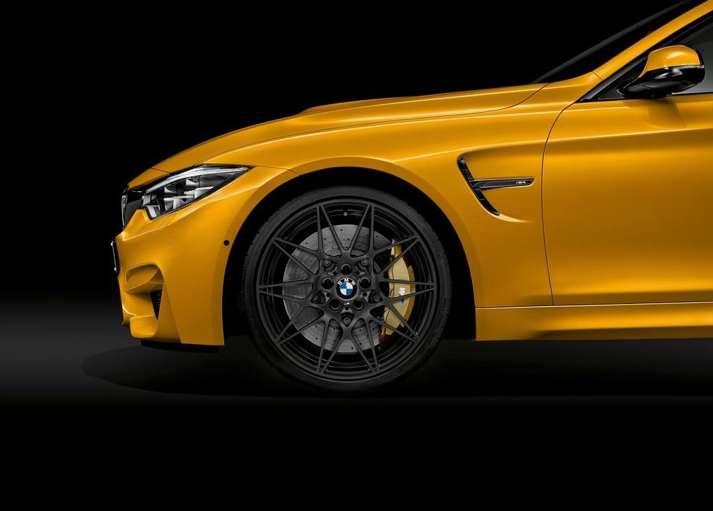 2019 BMW M4 CABRIO