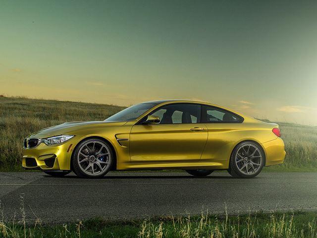 BMW M4 tuned by VORSTEINER