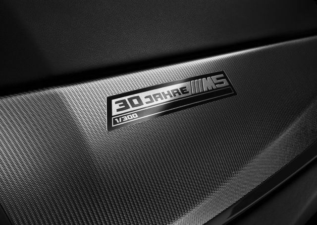 BMW_M5_30th_Anniversary_logo_pic-7
