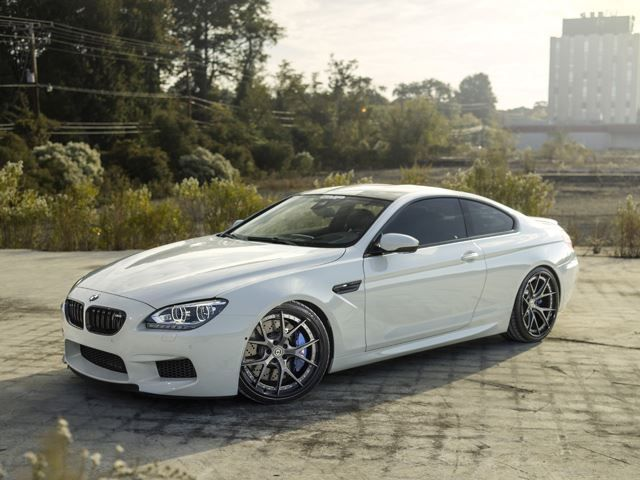 BMW M6 tuned by GMP PERFORMANCE