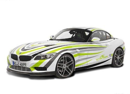 AC Schintzer 99D Z4 BMW 2013