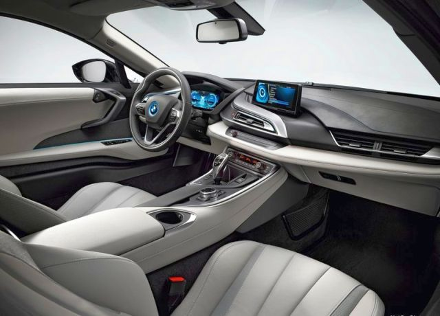 2015 bmw i8 electric sport car. Black Bedroom Furniture Sets. Home Design Ideas