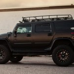 Hummer H2 Tuning by SR-Magnum Style