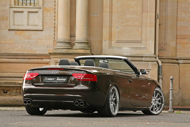 Brown_AUDI_A5_Cabrio_tuned_by_SENNER_pic-6