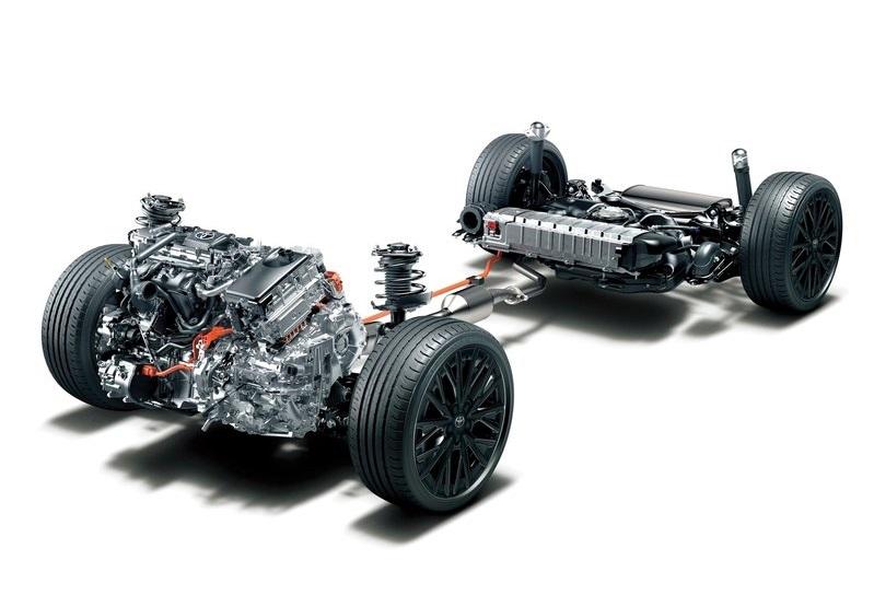 Hybrid otomobil Nedir?