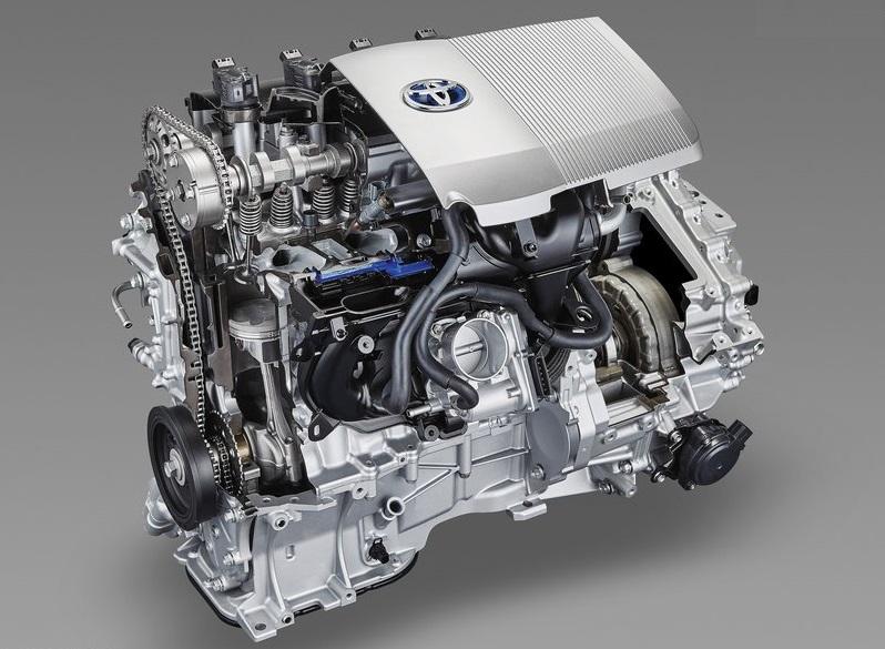 Hybrid Motor Nasıl Çalışır?