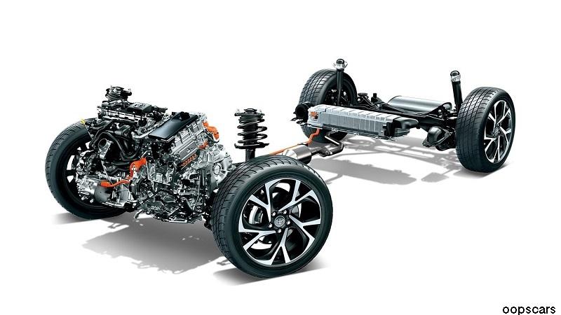 Hybrid motor pilleri nasıl Şarj ediyor.