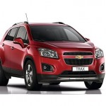 CHEVROLET TRAX…Chevrolet Crossover Trax …www.oopscars.com