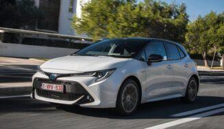 2021 Ocak Toyota Corolla   HB Fiyat Listesi Ne Oldu?