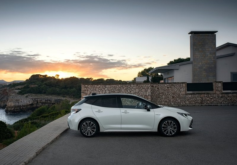 Toyota Corolla HB Fiyat Listesi