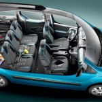 Citroen Berlingo interior 150x150 2014 CITROEN C4 PICASSO
