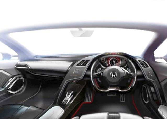 HONDA S660 Roadster