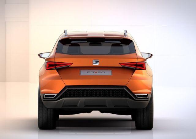 Concept SEAT 20V20