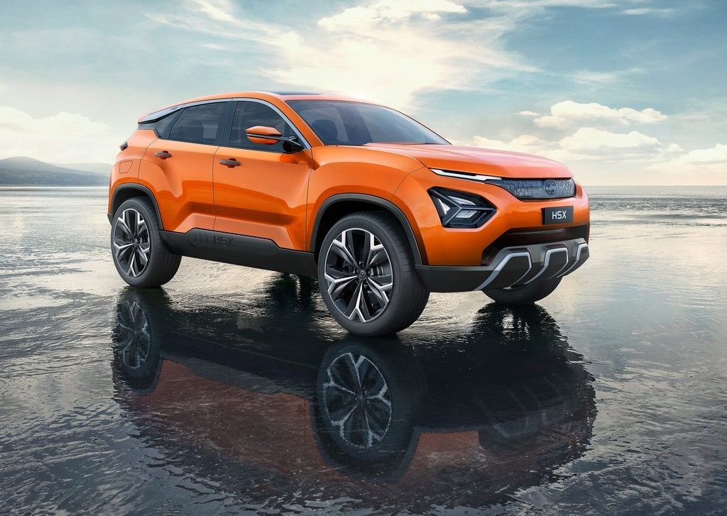 Concept TATA H5X-oopscars
