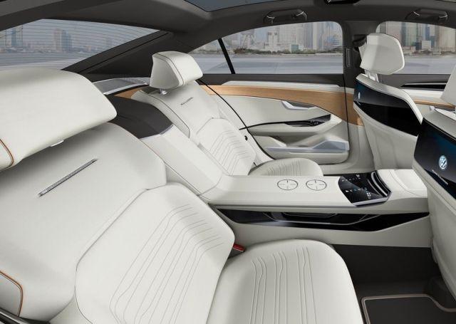 Concept VW C COUPE GTE