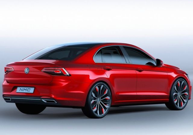 Concept_VW_NEW_MIDSIZE_COUPE_rear_pic-2
