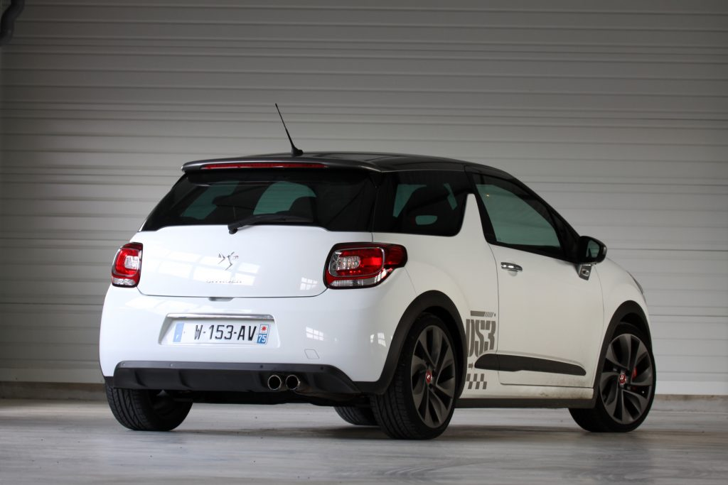 Citro 233 N Ds3 Racing Best Hot Hatch Www Oopscars Com