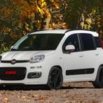 FIAT PANDA Tuning by Novitec front pic 1 150x150 2014 FIAT PANDA 4X4 SUV