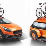 FIAT PUNTO AVVENTURA front pic 1 150x150 2014 FIAT PANDA 4X4 SUV