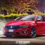 FIAT TIPO Tuning