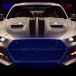 FORD MUSTANG tuned by GALPIN-FISKER ROCKET