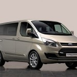 2013 FORD TRANSIT…Tourneo Custom Concept…www.oopscars.com
