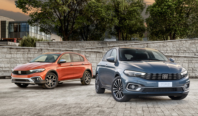 2021 Fiat Egea Fiyat