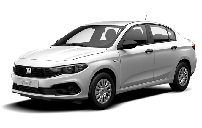 2021 Fiat Egea Easy