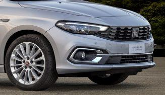 2021 Mart Fiat Egea Fiyat Listesi Ne Oldu?