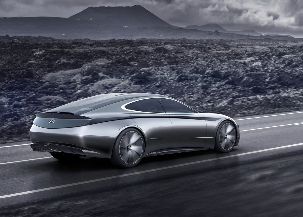 HYUNDAI LE FIL ROUGE Concept-oopscars