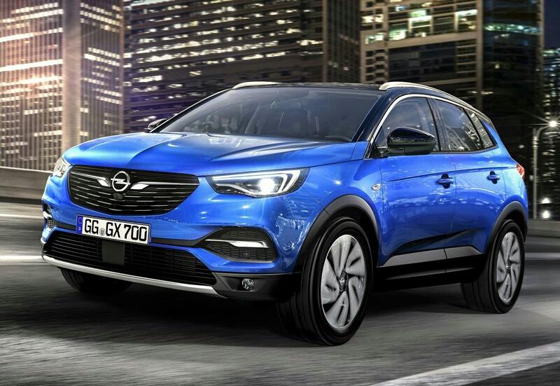 2020 Haziran Opel Grandland X'in fiyatlarına baktığımızda,en uygun fiyatlı Grandland X , 1.2 Benzinli AT-8 130 HP (otomatik) Essentia donanımında