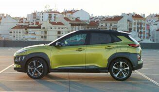 2020 Hyundai Kona Fiyat Listesi