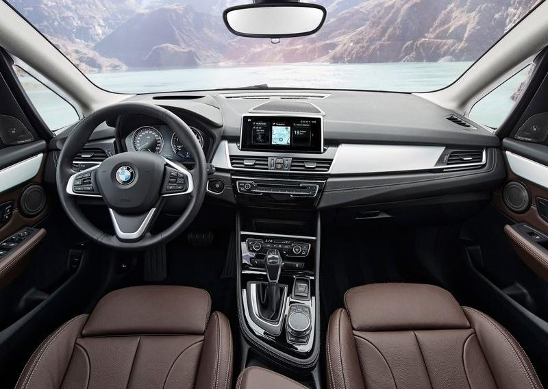 BMW XE iPERFORMANCE