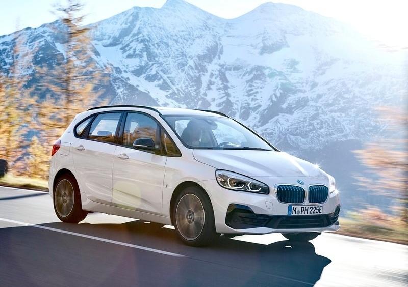 2019 BMW XE iPERFORMANCE