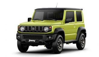 2021 Suzuki Jimny Eylül Fiyat Listesi Ne Oldu?