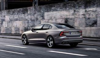 2021 Mayıs Volvo S60 Fiyat Listesi Ne Oldu?