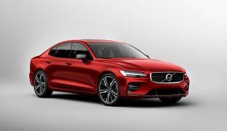 2021 Ocak Volvo S60 Fiyat Listesi Ne Oldu?