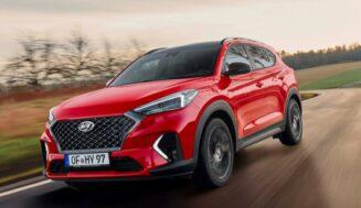 2021 Hyundai Tucson Ocak Fiyat Listesi