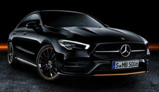 2020 Eylül Mercedes-Benz CLA Fiyat Listesi Ne Oldu?