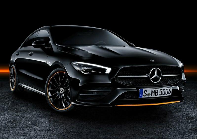 Mercedes-Benz CLA Fiyat Listesi