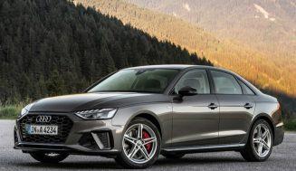 2021 Audi A4 Sedan Eylül Fiyat Listesi Ne Oldu?