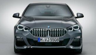 2021 Nisan BMW 2 Serisi Gran Coupe Fiyat Listesi Ne Oldu?