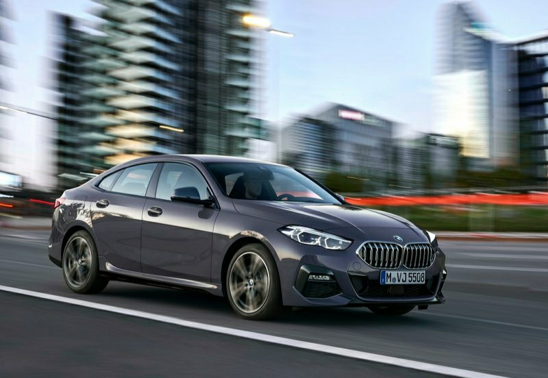 2020 BMW 2 Serisi Gran Coupe Fiyat Listesi