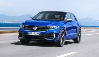 2021 Ocak VW T-Roc Fiyat Listesi Ne Oldu?